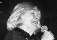 Barbara Lea at the Waldorf Astoria